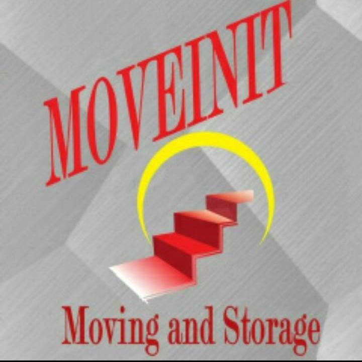 Moveinit Moving And Storage