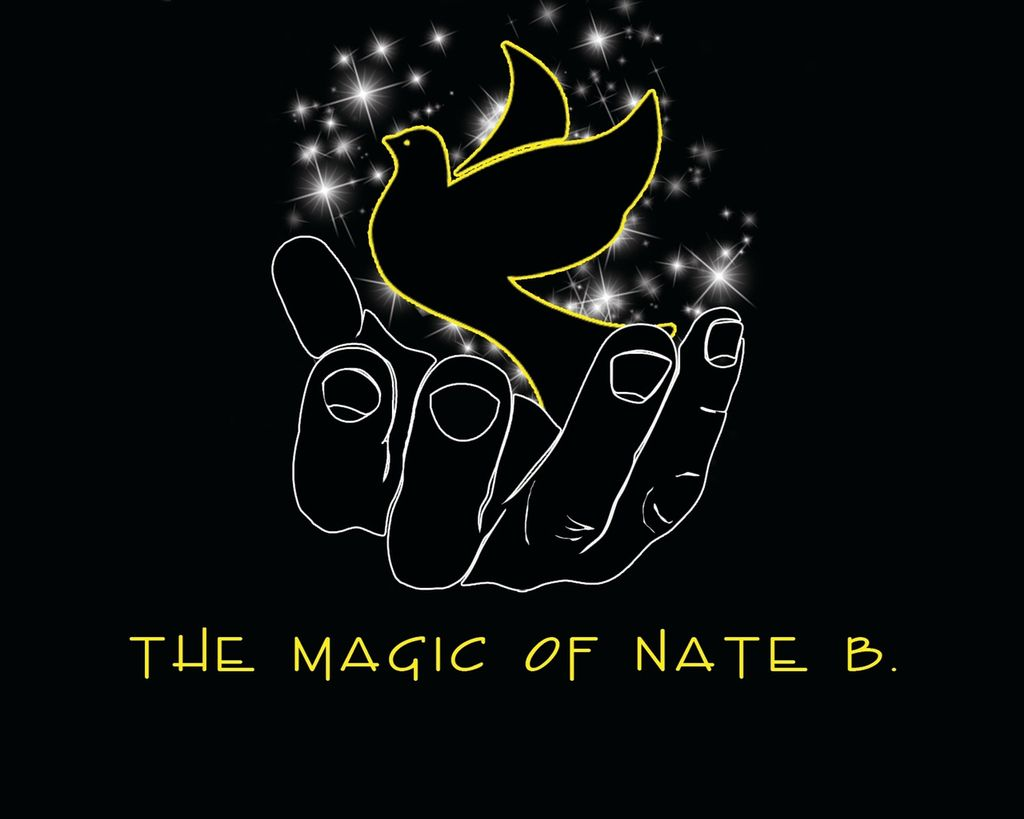 The Magic Of Nate B.