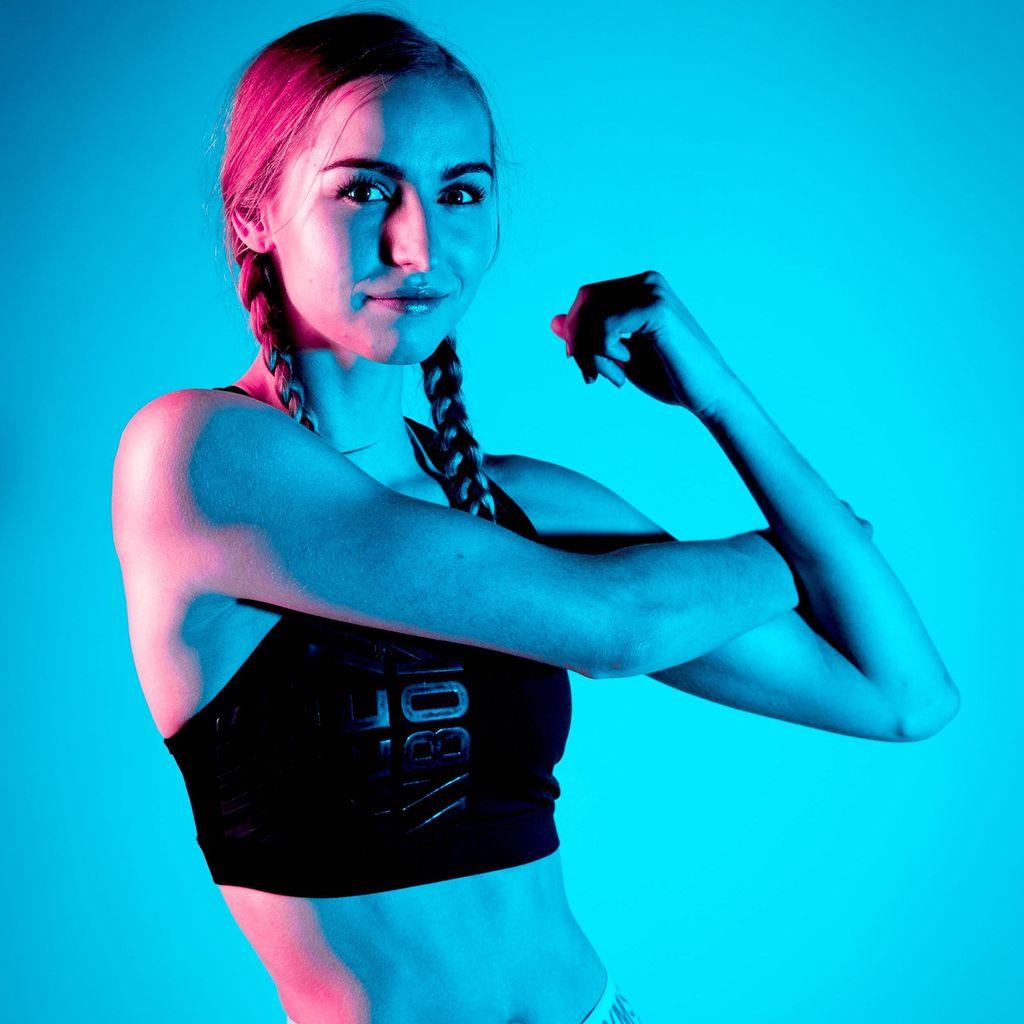 Sarah Miller Training