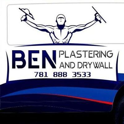 Avatar for BEN Plastering PRO Woburn, MA Thumbtack