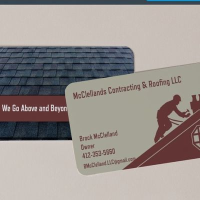 Avatar for McClellands Contracting and Roofing LLC