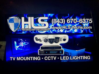 Avatar for HLS Technology Solutions