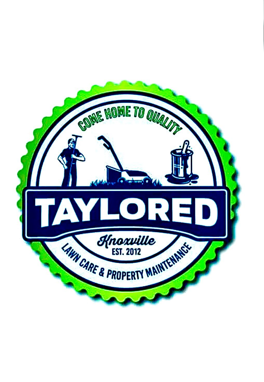 Taylored Lawn Care/Property Maintenance and MORE