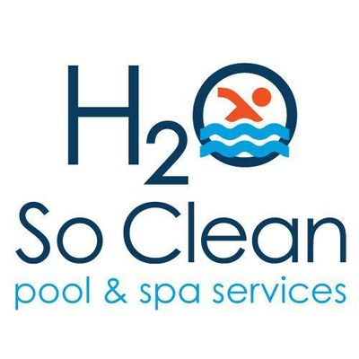 Avatar for H2O So Clean Pool & Spa Services