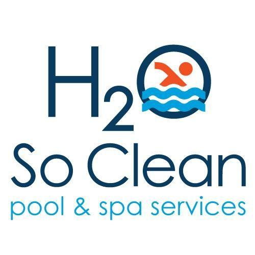 H2O So Clean Pool & Spa Services