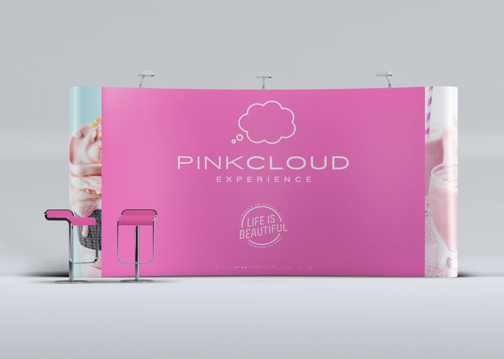 Pink Cloud Experience