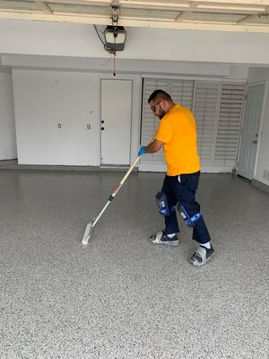 Avatar for Canelas Floor Coatings
