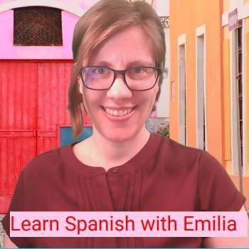 Learn Spanish With Emilia