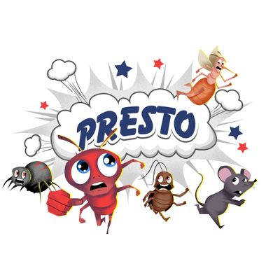 Avatar for Presto Pest Control, Inc.