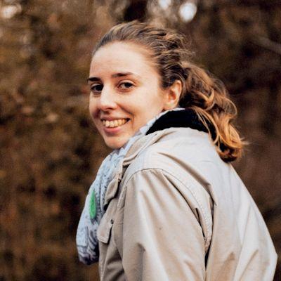 Avatar for Ashley Homan Photography