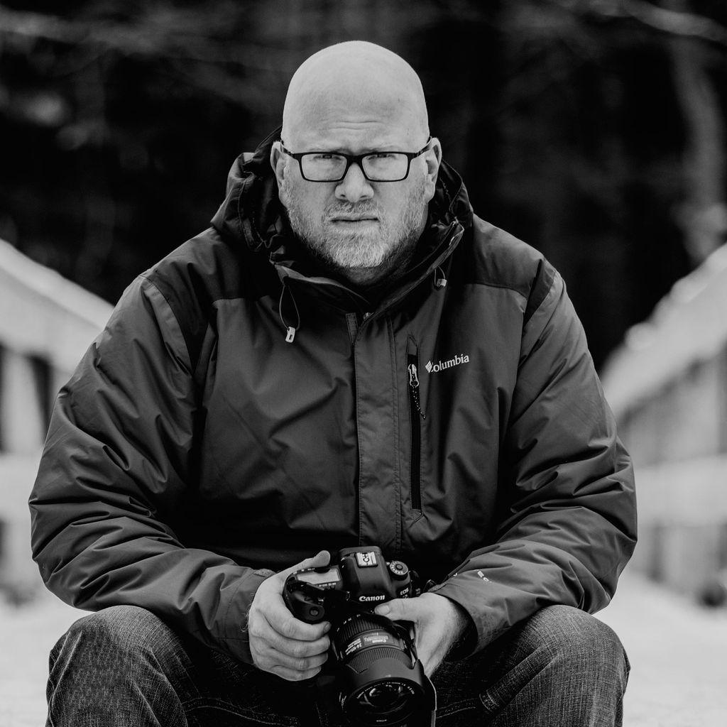 Bryan Burton Photography