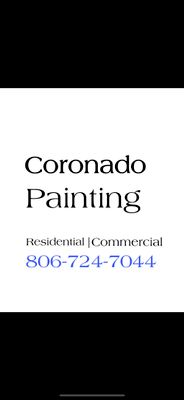 Avatar for Coronado painting