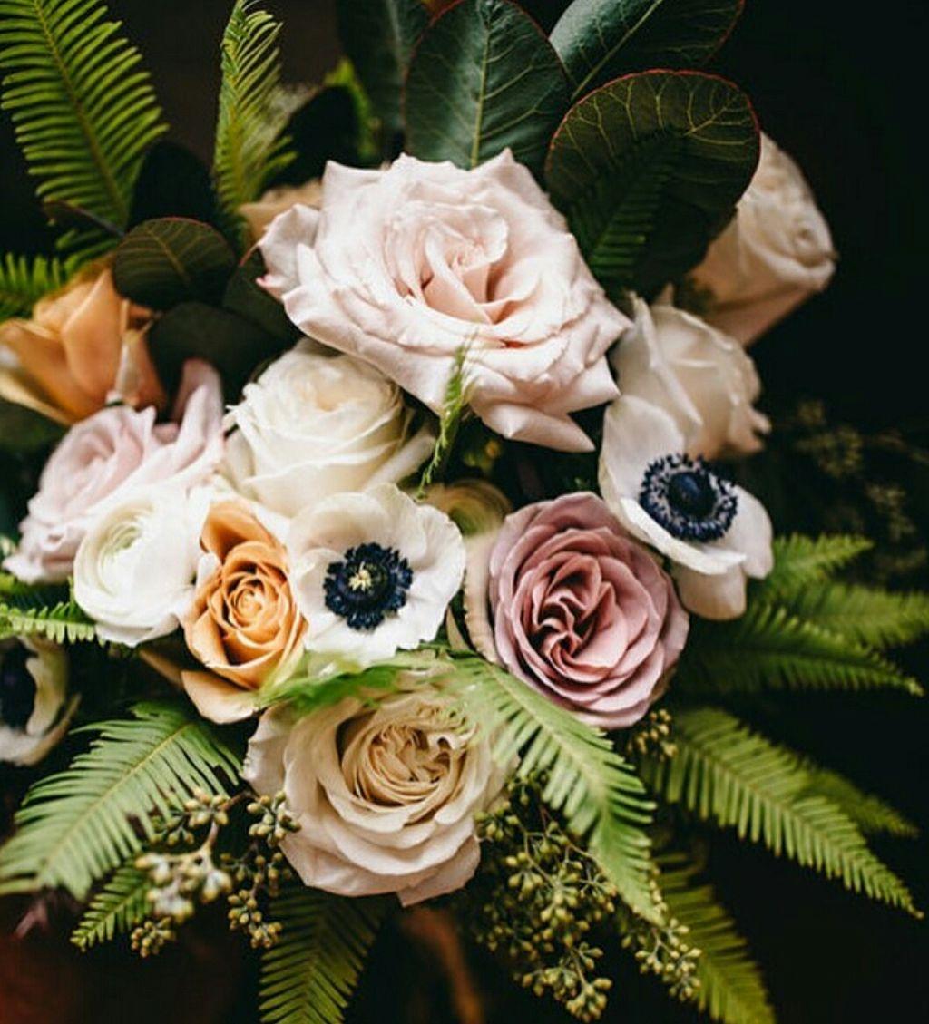 2019 Bouquets