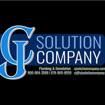 Avatar for CJ SOLUTION COMPANY INC Decatur, GA Thumbtack