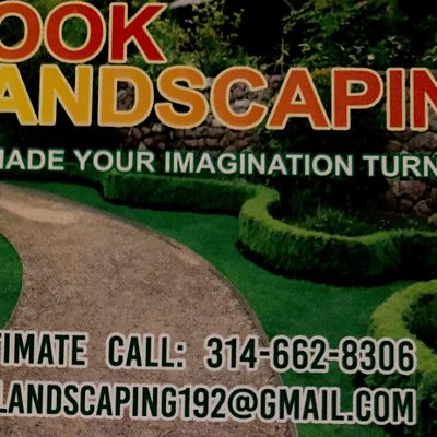Avatar for New look landscaping Overland, MO Thumbtack