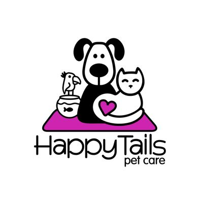 Avatar for Happy Tails Pet Care