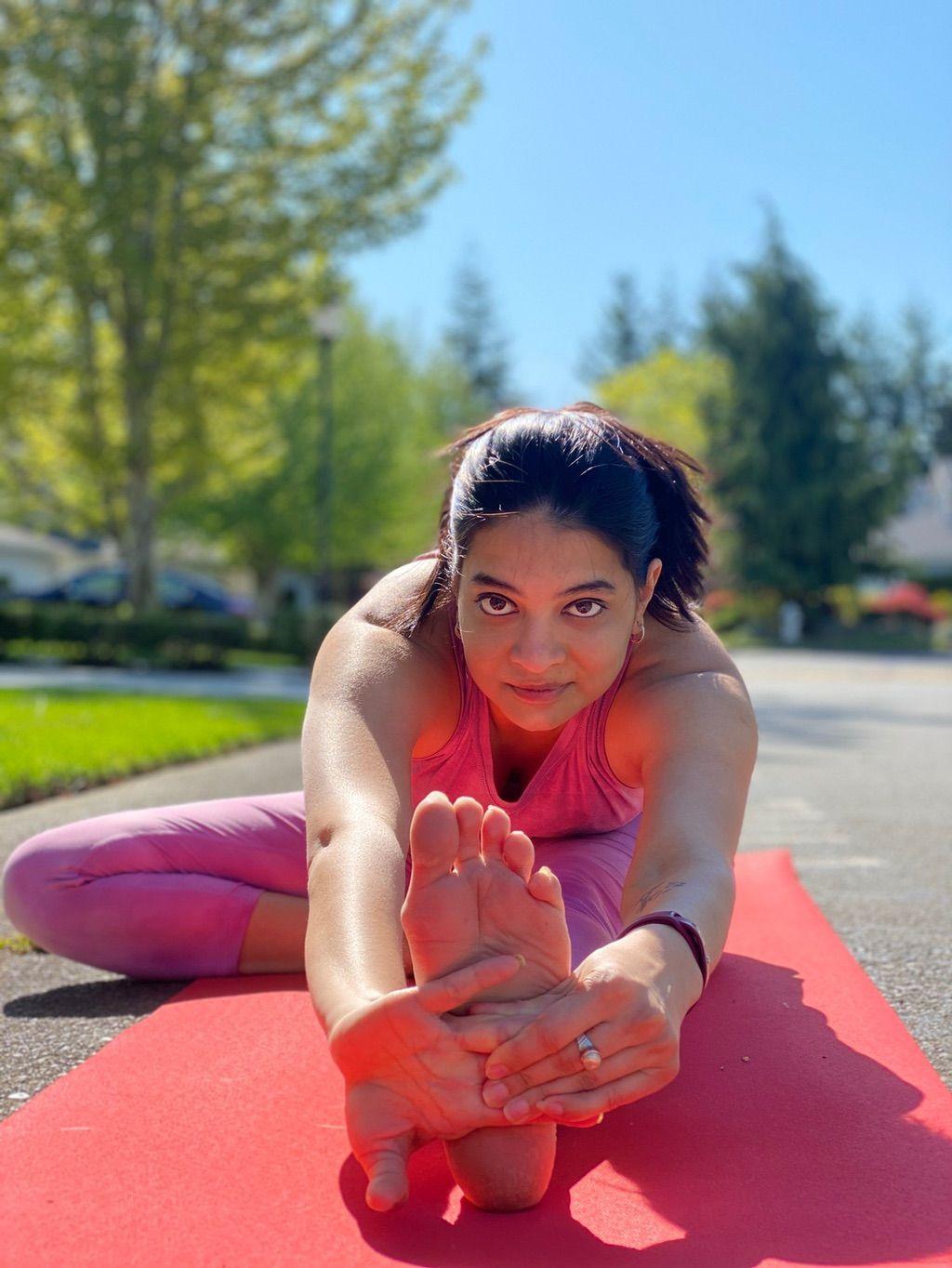 Manisha Shroff