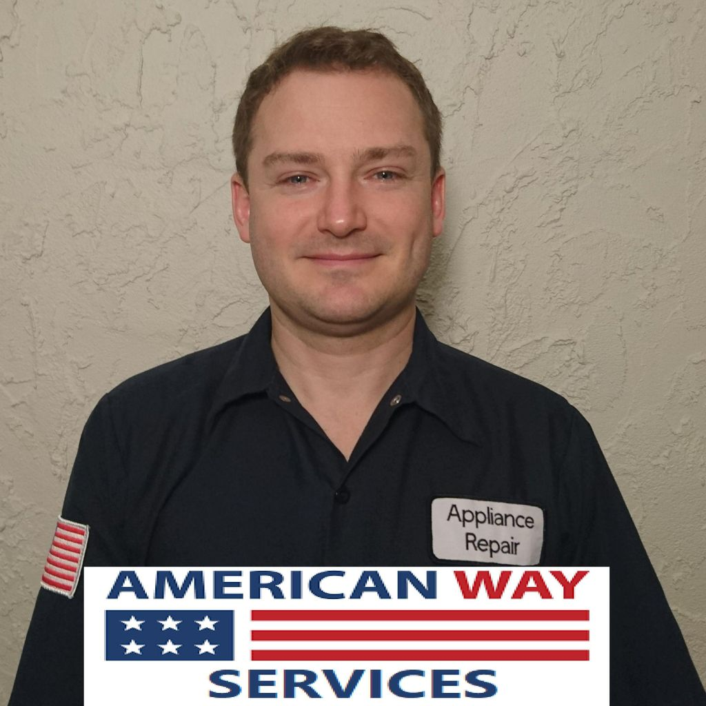 American Way Services, Inc. Appliance Repair