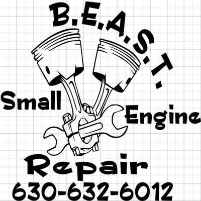 Avatar for BEAST Small Engines Taylorville, IL Thumbtack