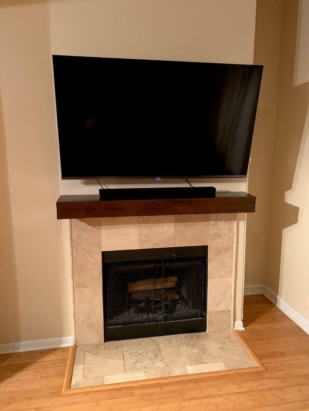 TV Mounting - Austin 2020