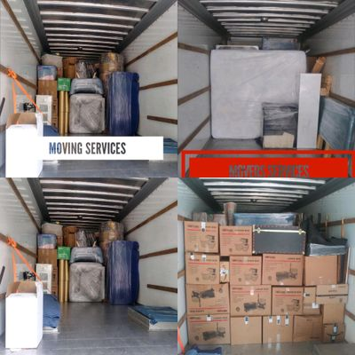 Avatar for APM Movers Services Houston, TX Thumbtack