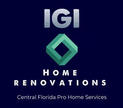 Avatar for IGI Home Renovations