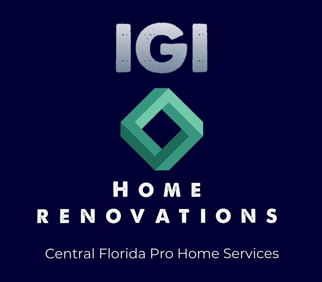 IGI Home Renovations