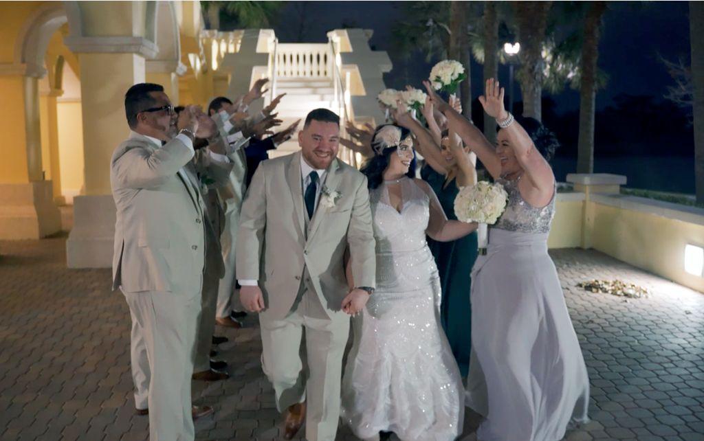 Wedding and Event Videography - Boca Raton 2020