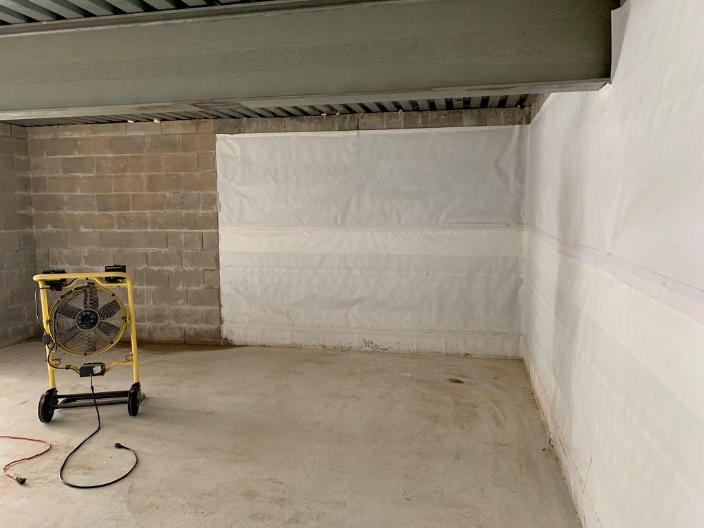 Bunker Basement