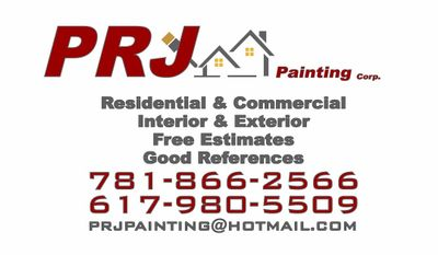 Avatar for Prj Painting Corp