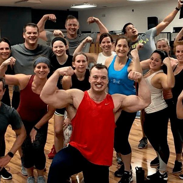 Bickford Fitness