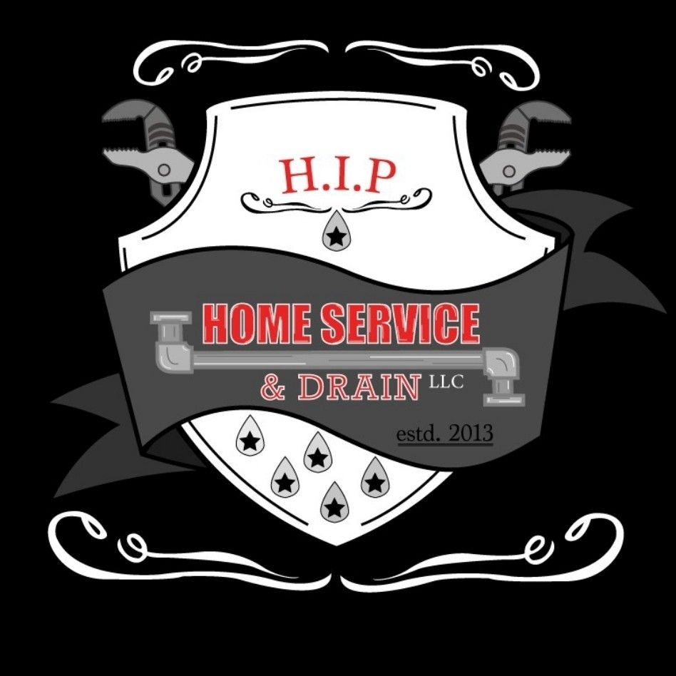 H.I.P home service &Drain LLC