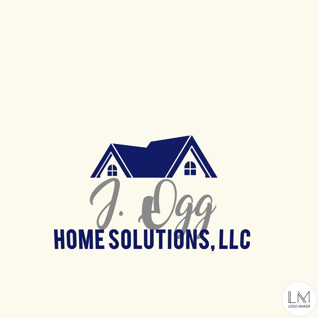 J. Ogg Home Solutions, LLC