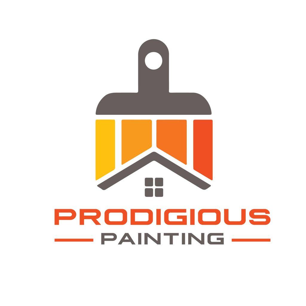 Prodigious Painting LLC