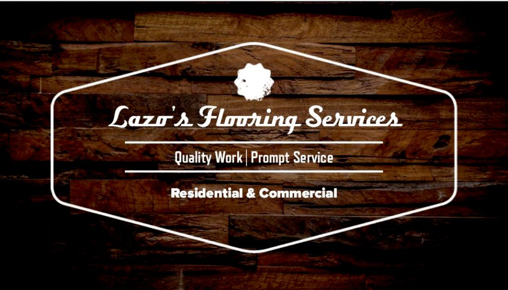 Lazo's Flooring Services