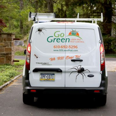 Avatar for Go Green Pest Control