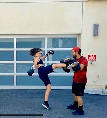 Avatar for Jekel Boxing