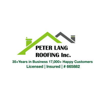 Avatar for Peter Lang Roofing Inc