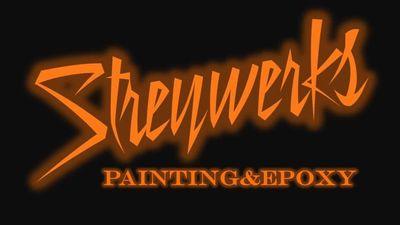 Avatar for StreyWerks Painting & Epoxy LLC