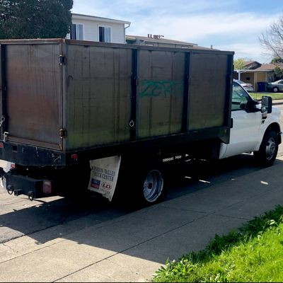 Avatar for K.E.M Trash removal & Dump Truck Rental