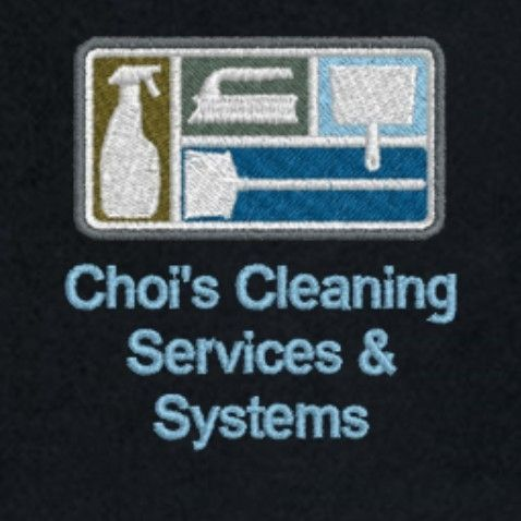 Choi's Cleaning Services & Systems