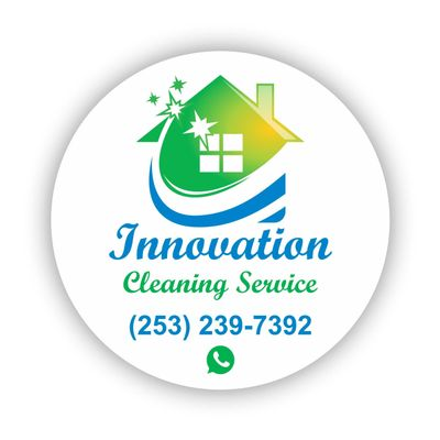 Avatar for Innovation Cleaning Service