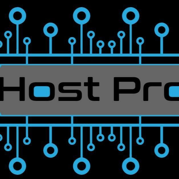 Host Pros USA