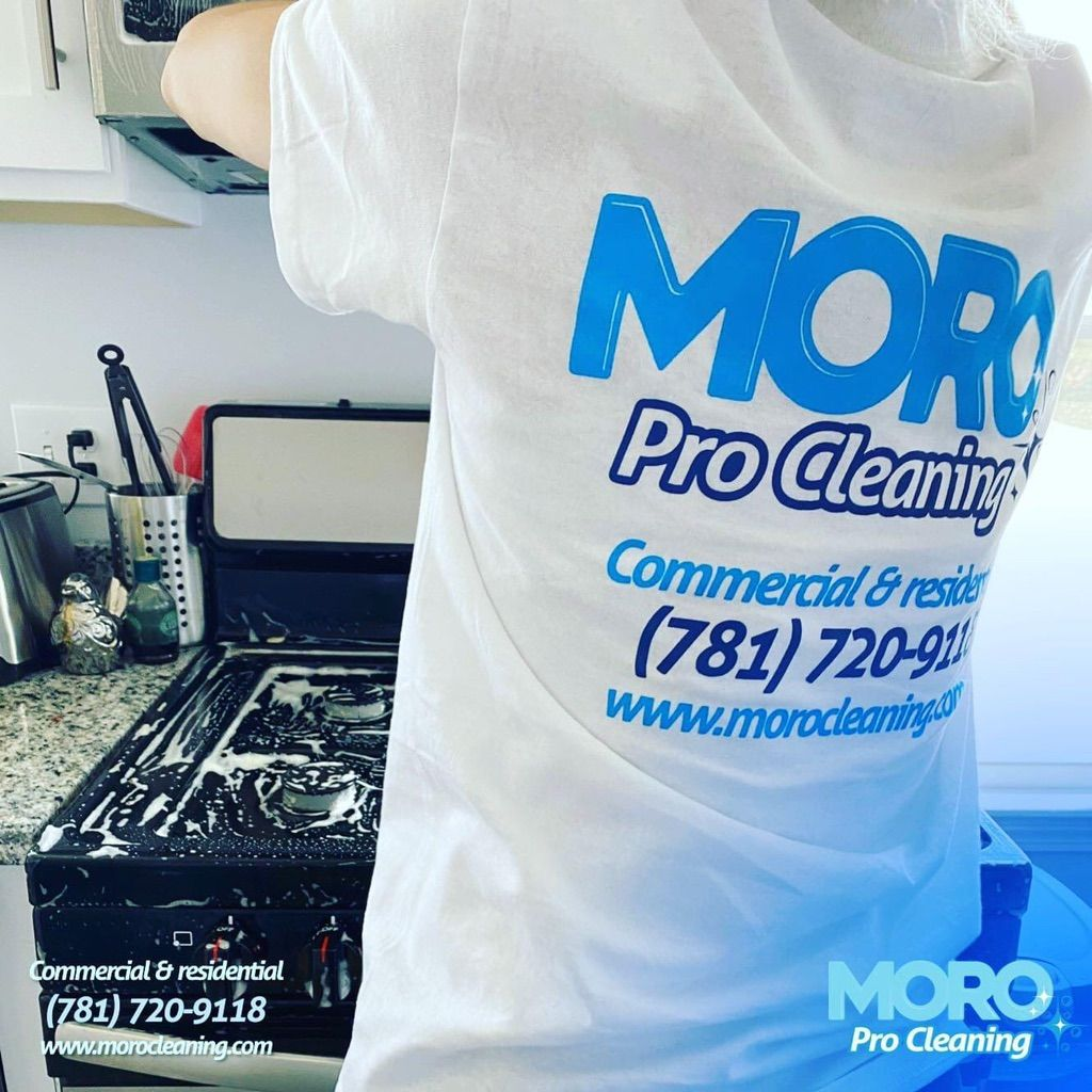 Moro Pro Cleaning
