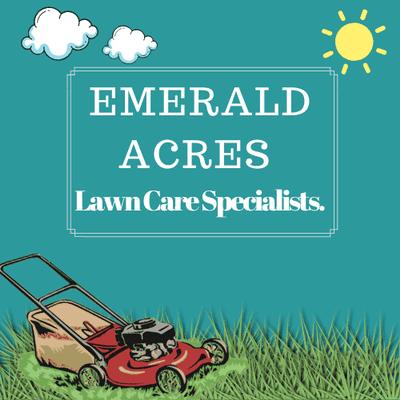 Avatar for Emerald Acres || Lawn Care Cincinnati, OH Thumbtack
