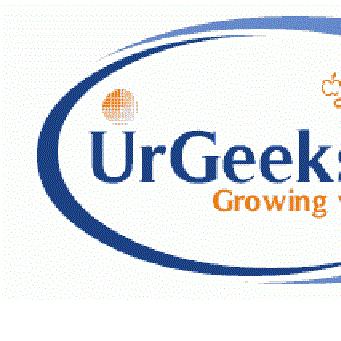 Avatar for Urgeeks Inc.