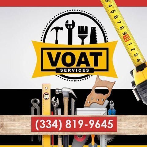 Voat home services
