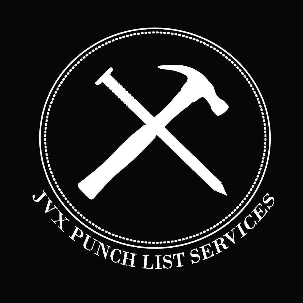 JVX Punch List Services