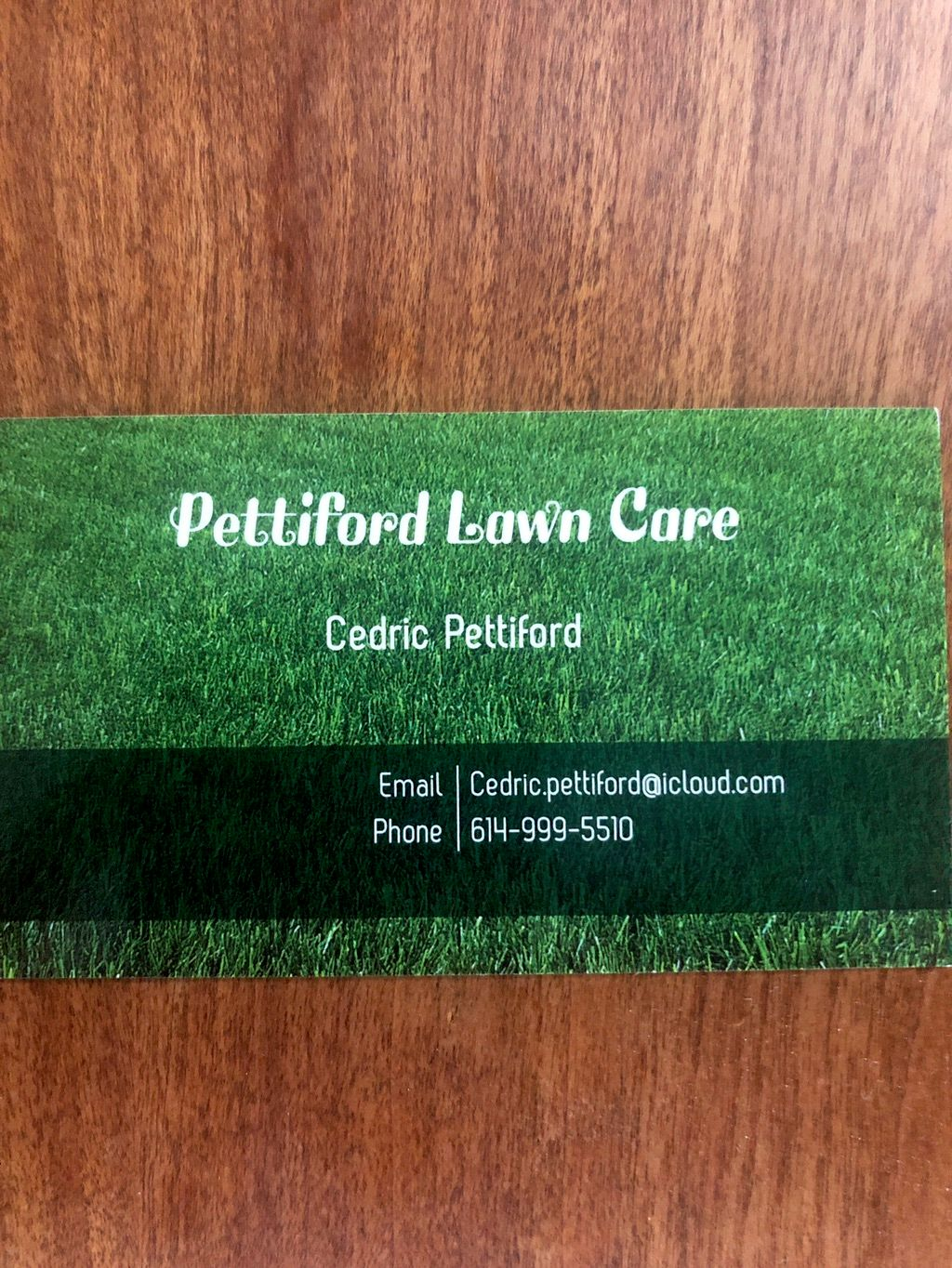Pettiford Landscaping