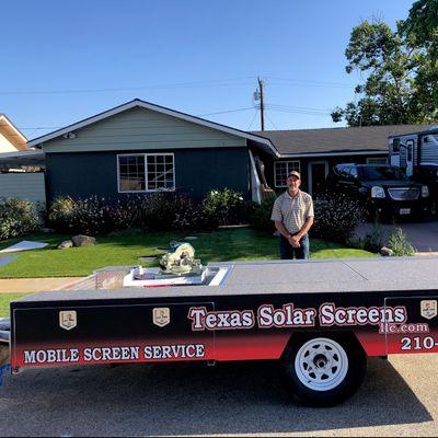 Avatar for Texas solar screens